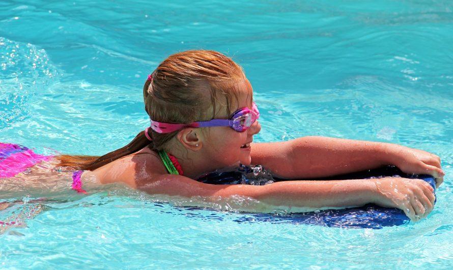 El mantenimiento de piscinas desmontables es tan necesario como el de piscinas clásicas