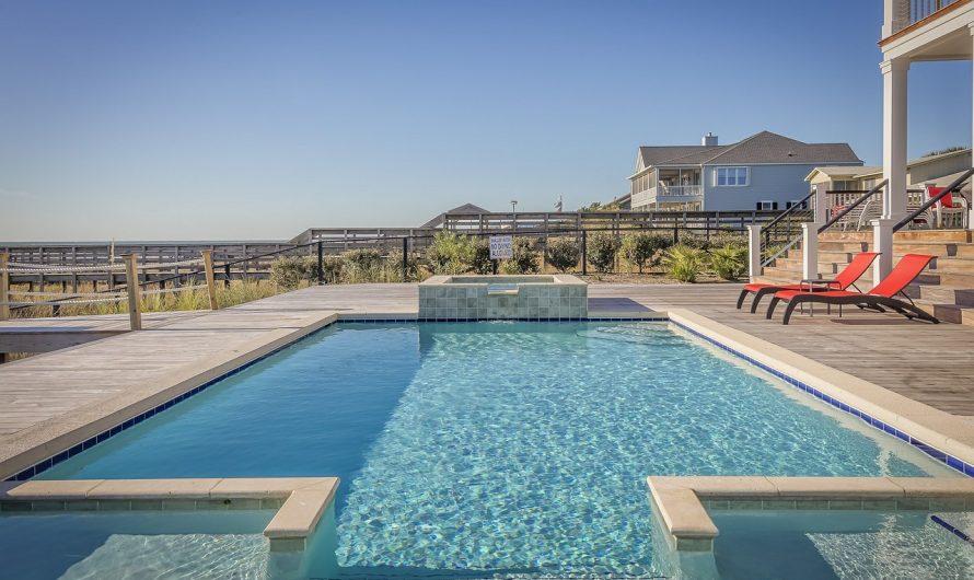 Como reparar una piscina con liner